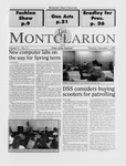 The Montclarion, December 07, 1995