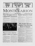 The Montclarion, December 14, 1995