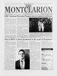 The Montclarion, January 25, 1996