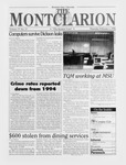 The Montclarion, February 01, 1996