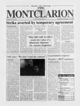 The Montclarion, February 29, 1996