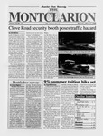 The Montclarion, March 07, 1996