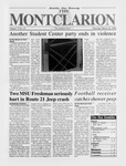 The Montclarion, March 28, 1996