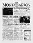 The Montclarion, April 04, 1996