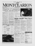 The Montclarion, April 18, 1996