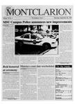 The Montclarion, September 16, 1996
