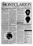 The Montclarion, November 14, 1996