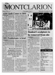 The Montclarion, November 27, 1996