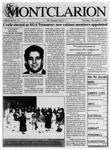 The Montclarion, December 05, 1996