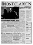 The Montclarion, January 23, 1997