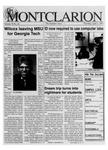The Montclarion, April 03, 1997