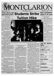 The Montclarion, April 17, 1997