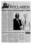 The Montclarion, September 18, 1997
