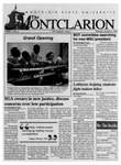 The Montclarion, October 09, 1997
