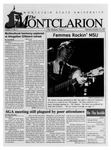 The Montclarion, October 16, 1997