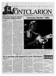 The Montclarion, October 16, 1997