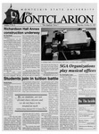 The Montclarion, October 23, 1997