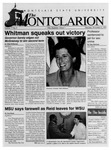 The Montclarion, November 06, 1997