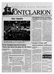 The Montclarion, November 13, 1997