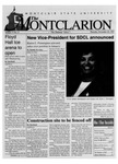 The Montclarion, November 20, 1997