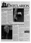 The Montclarion, November 26, 1997