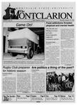 The Montclarion, January 22, 1998