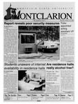 The Montclarion, January 29, 1998