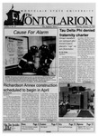 The Montclarion, February 19, 1998