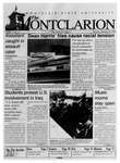 The Montclarion, February 26, 1998