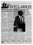 The Montclarion, March 05, 1998