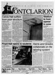 The Montclarion, March 19, 1998