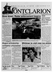The Montclarion, March 26, 1998