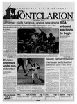 The Montclarion, April 02, 1998