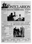 The Montclarion, April 09, 1998