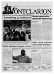The Montclarion, April 23, 1998