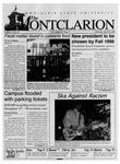 The Montclarion, April 30, 1998