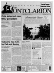 The Montclarion, June 25, 1998