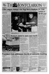 The Montclarion, September 03, 1998