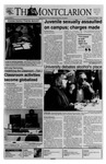 The Montclarion, October 01, 1998
