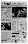 The Montclarion, October 08, 1998