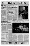 The Montclarion, October 29, 1998