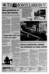 The Montclarion, November 19, 1998