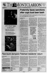 The Montclarion, January 14, 1999