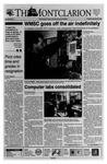 The Montclarion, January 28, 1999