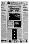 The Montclarion, February 18, 1999