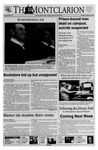 The Montclarion, March 18, 1999