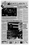 The Montclarion, April 1, 1999
