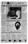 The Montclarion, April 22, 1999