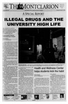 The Montclarion, April 29, 1999