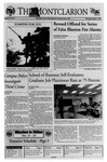 The Montclarion, October 07, 1999